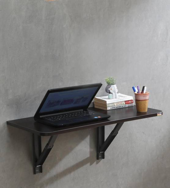 Woodware sky Engineered Wood Study Table
