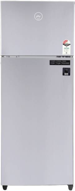 Godrej 265 L Frost Free Double Door 3 Star Refrigerator