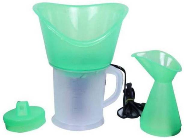 Rovok 3 In 1 Steam Vaporizer, Nose Steamer, Cough Steamer, Nozzle Inhaler & Nose vaporizer machine for cold and cough Vaporizer