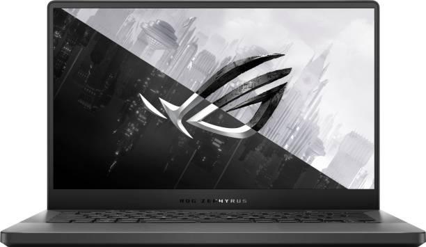 ASUS ROG Zephyrus G14 (2020) Ryzen 9 Octa Core - (16 GB/1 TB SSD/Windows 10 Home/6 GB Graphics/NVIDIA GeForce RTX 2060) GA401IV-HA181TS Gaming Laptop