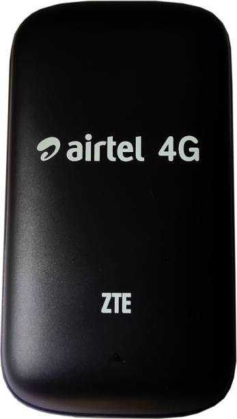Airtel ZTE MF90 Unlocked Router All Network Sim card supported data card Data Card