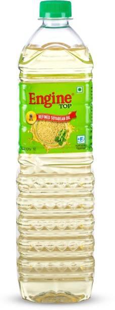 Engine Refined Soyabean Oil Soyabean Oil Plastic Bottle
