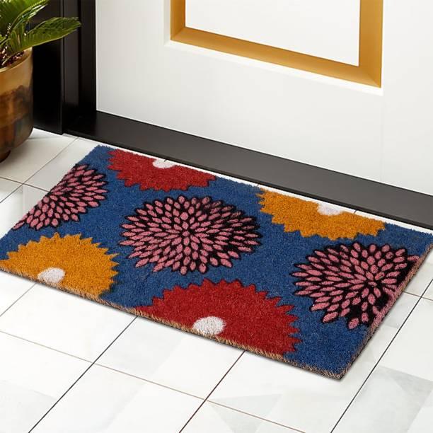 HOKiPO Coir Door Mat