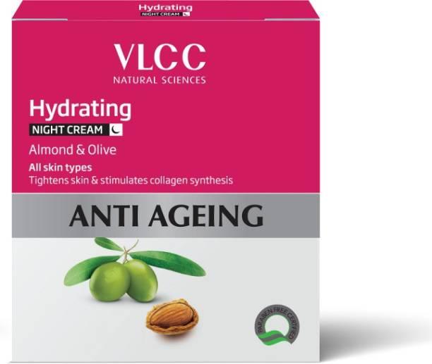 VLCC ANTI-AGEING NIGHT CREAM