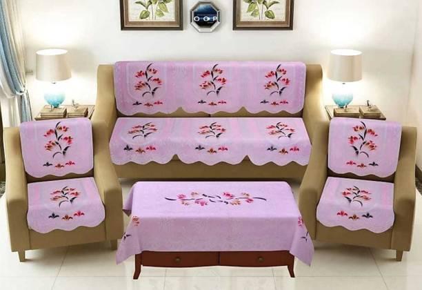 Udeek Cotton Sofa Cover