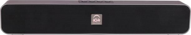 U&I Pickup Series 10W Bluetooth Soundbar with 6 Hours Battery Backup 10 W Bluetooth Soundbar