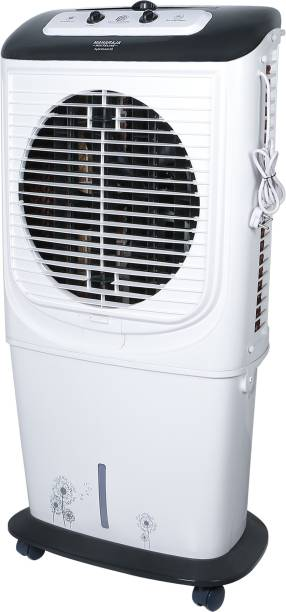 MAHARAJA WHITELINE 65 L Room/Personal Air Cooler