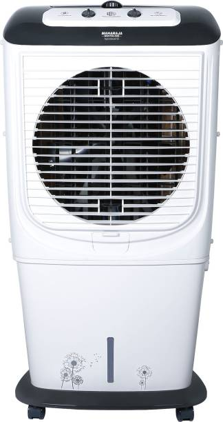 MAHARAJA WHITELINE 55 L Room/Personal Air Cooler