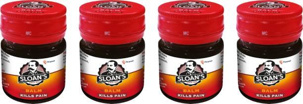 Sloan's Pain Relief Balm Cream