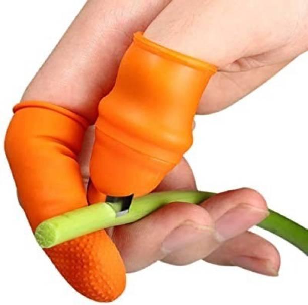 CRAZYGOL Silicone Finger Guard
