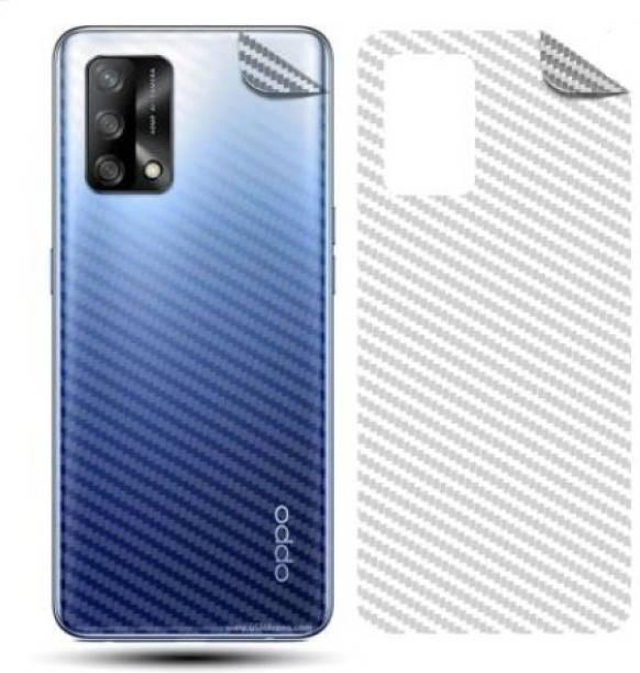 Blue-b Oppo F19 Mobile Skin