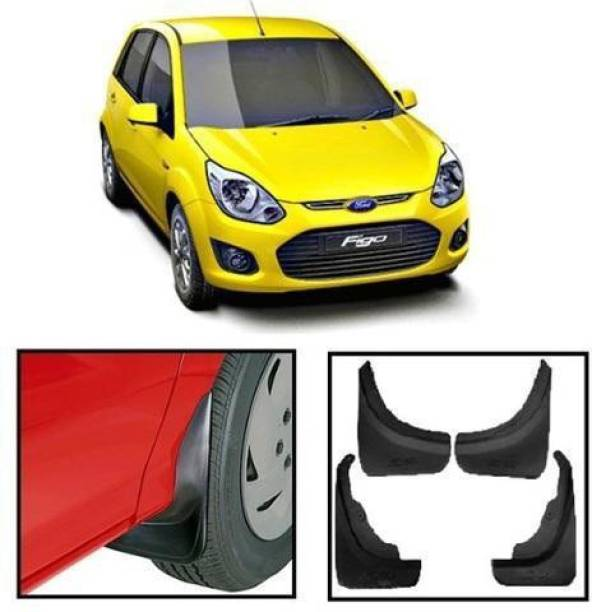 nam Front Mud Guard, Rear Mud Guard For Ford Figo NA