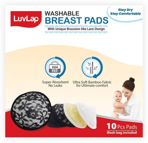 LuvLap 19033 Nursing Breast Pad