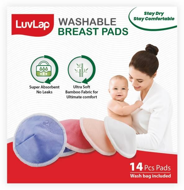 LuvLap 19031 Nursing Breast Pad