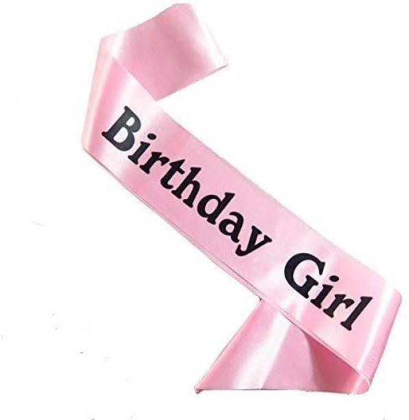 gorgeous moment happy birthday girl sash for specialdesign for girls -nbujk