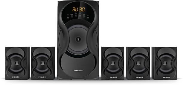 PHILIPS SPA5162/94 60 W Bluetooth Home Theatre