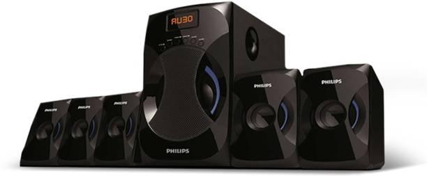 PHILIPS SPA4040B/94 45 W Bluetooth Home Theatre
