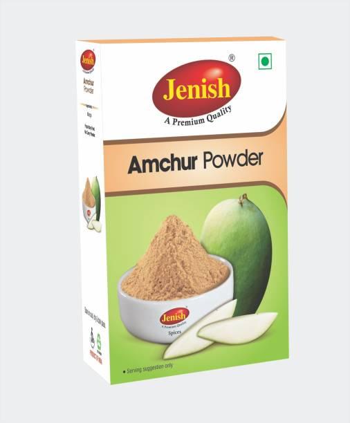 jenish Amchoor (Dry Mango) Powder (50g)