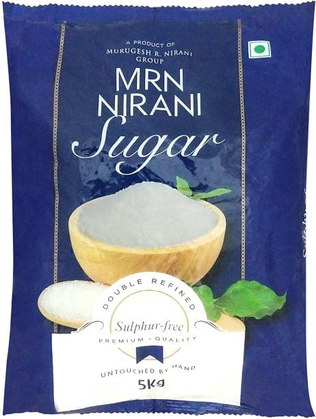 MRN Nirani Double Refined Sugar