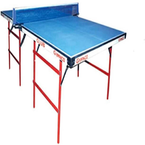 Gymnco Club 18 mm without wheels Rollaway Indoor Table Tennis Table
