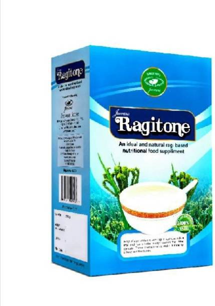 Jeevans Food Ragitone Powder Cereal