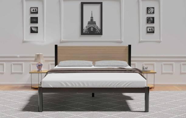 METSMITH Emilia Regular Metal King Bed