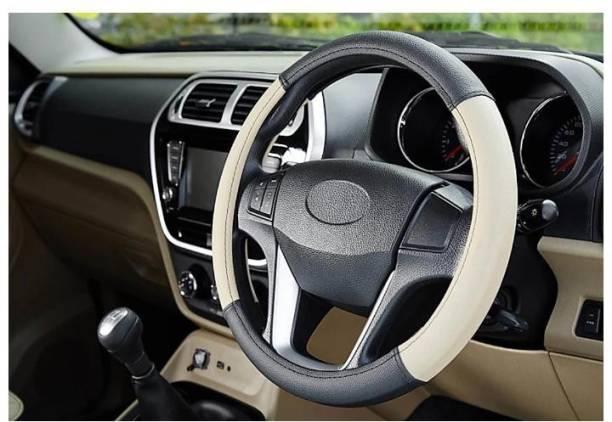 s mangalam Steering Cover For Hyundai Verna, Sonata, Xcent, Fluidic Verna, Santro, Creta, i20, Elantra, Verna Fluidic, Grand i10, Elite i20