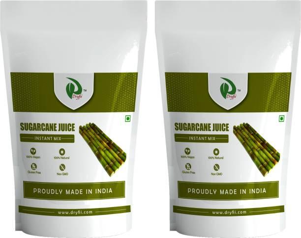 Dryfii Sugarcane Juice Instant Mix