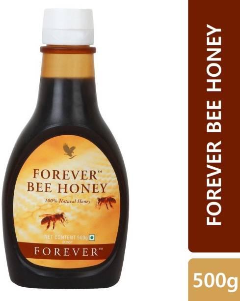 FOREVER Bee Honey 100% Natural Honey