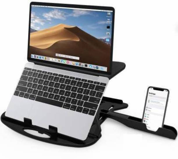 AVEGLOW LAPTOP STAND WITH MOBILE HOLDER B0004 Laptop Stand