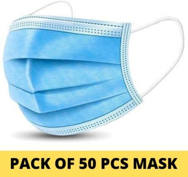 LOIS CARON FM-80 FM-80 Reusable Surgical Mask