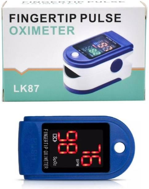 MASX LK87-02 Fast Reading Precise Output Blood Oxygen Saturation Pulse Oximeter