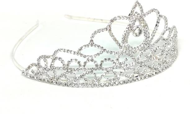 GEMSJEWEL Crown & Tiara
