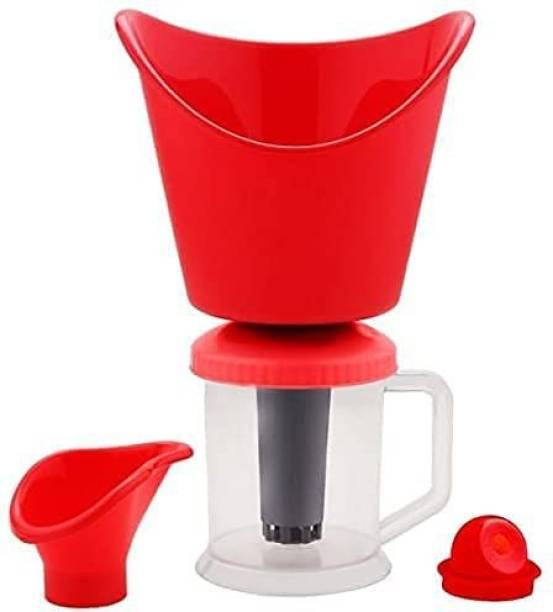 BMS Lifestyle Steam Vaporizer (Red) Vaporizer