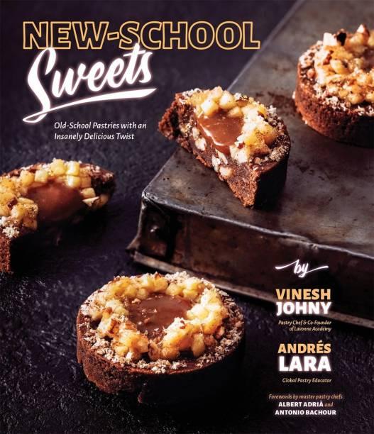 New-School Sweets