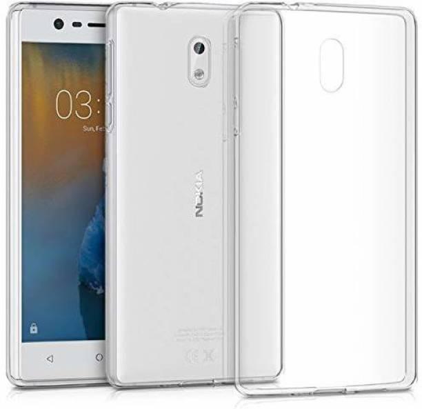 Vojica Back Cover for Nokia 3
