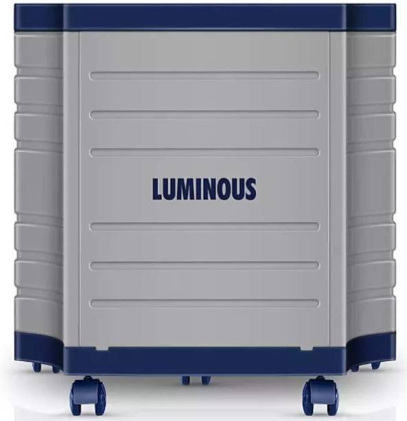 LUMINOUS Single Battery Trolley TX100L Suitable for 40Ah to 240Ah Tower, Flat Battery Trolley for Inverter and Battery