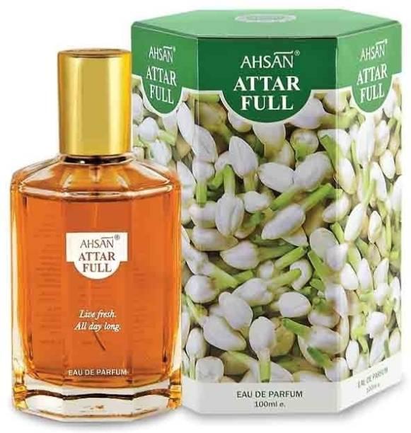 Ahsan Attar Full Eau de Parfum  -  100 ml