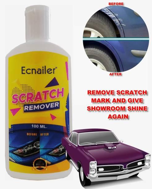 Ecnailer Scratch Remover Wax