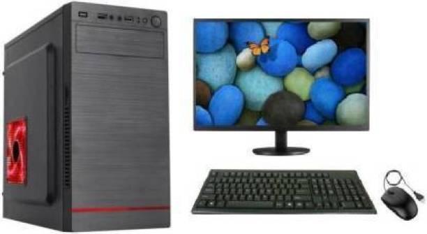 brozzo G SERIES Core 2 Duo (4 GB DDR3/500 GB/Windows 7 Ultimate/512 MB/15 Inch Screen/C2D/4 GB DDR2/500GB/WIFI)
