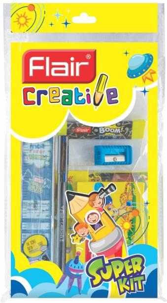 Flair Creative Super Kit