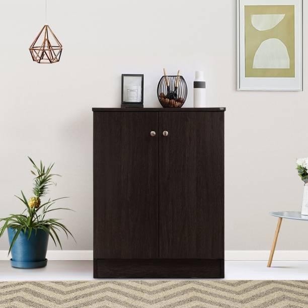 TADesign Muo-6007 Engineered Wood Close Book Shelf