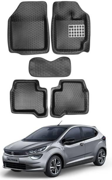Auto Hub EVA 5D Mat For  Tata Altroz