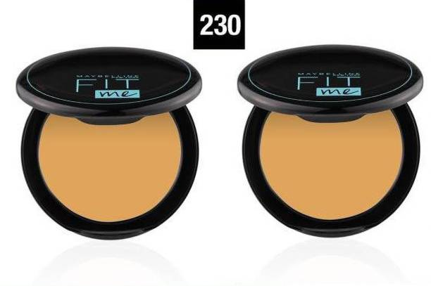 MAYBELLINE NEW YORK COMPACT POWDER 230 Compact