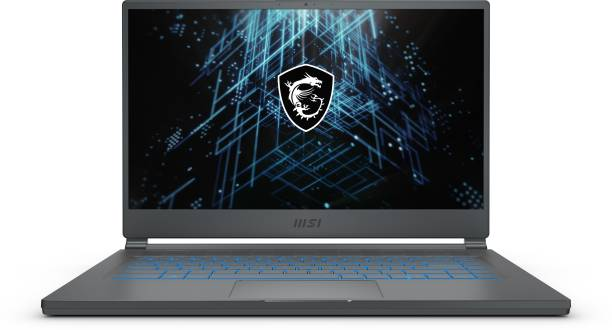 MSI Stealth 15M Core i7 11th Gen - (16 GB/1 TB SSD/Windows 10 Home/6 GB Graphics/NVIDIA GeForce RTX 3060/144 Hz) Stealth 15M A11UEK-227IN Gaming Laptop