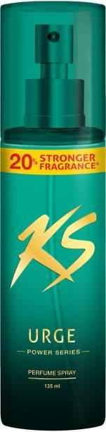 Kamasutra Urge Power Series Perfume Body Spray  -  For Men