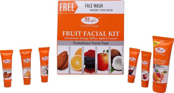 Nature's Essence Fruit Facial