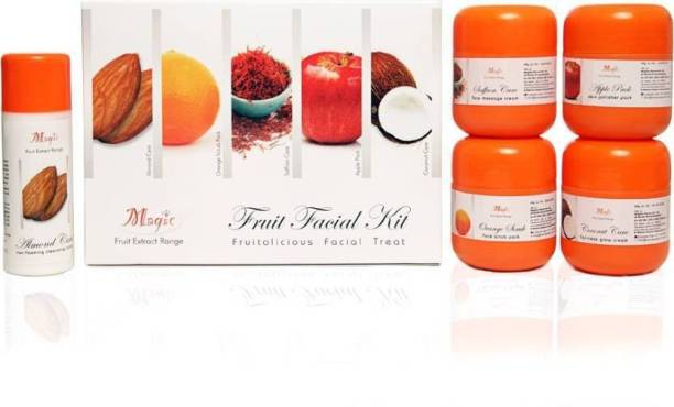 Nature's Essence Nature's Essence Fruit Facial Kit 240gm
