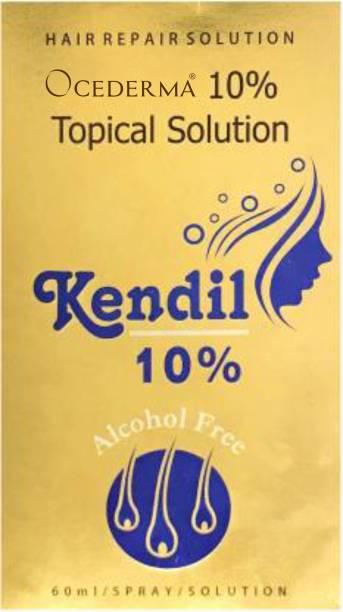 Ocederma KENDIL 10% TOPICAL SOLUTION 60ML