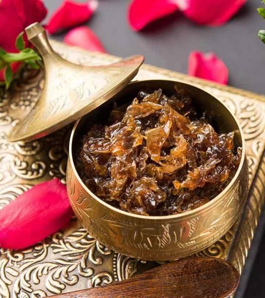 Gattani Sales Gulkand | Rose Petal Jam | Handpicked Pushkar Rose Petal 500 g